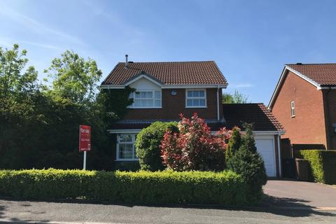 4 bedroom detached house for sale - Willowbank Road, Knowle