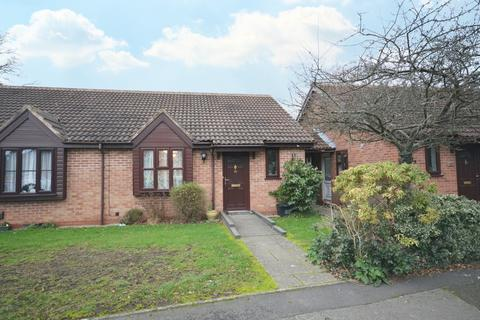 2 bedroom semi-detached bungalow for sale - Portershill Drive, Shirley