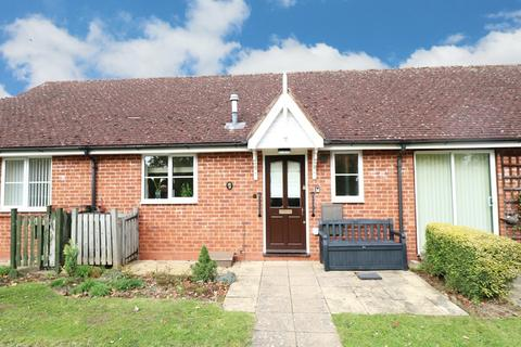 1 bedroom terraced bungalow for sale - Silvermead Court, Silver Street, Wythall