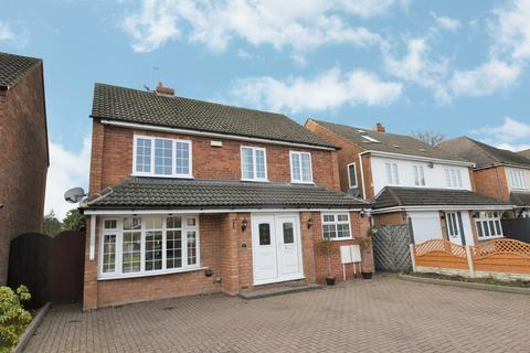 3 bedroom detached house for sale - Southfields Road, Solihull