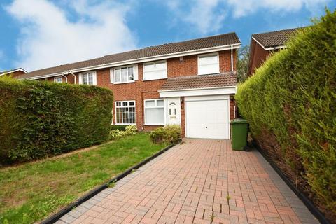 3 bedroom semi-detached house for sale - Lillington Road, Shirley