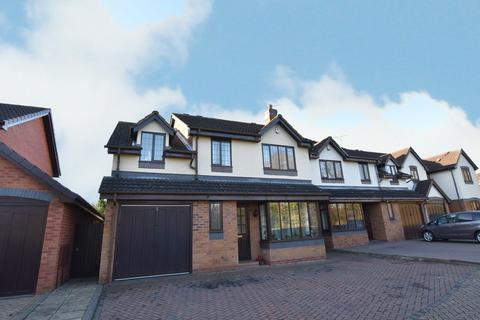 4 bedroom detached house for sale - Somerby Drive, Solihull