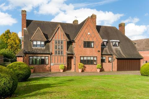 8 bedroom detached house for sale - Beechnut Lane, Solihull