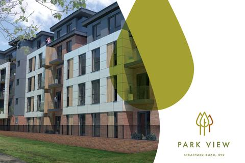 2 bedroom apartment for sale - Park View, Stratford Road