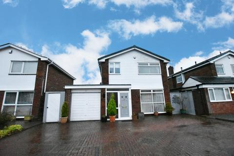 3 bedroom detached house for sale - Swanswell Road, Solihull