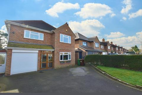 4 bedroom detached house for sale - Beaminster Road, Solihull