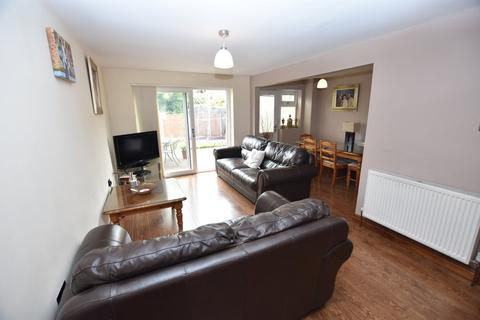 3 bedroom terraced house for sale - Sansome Rise, Shirley