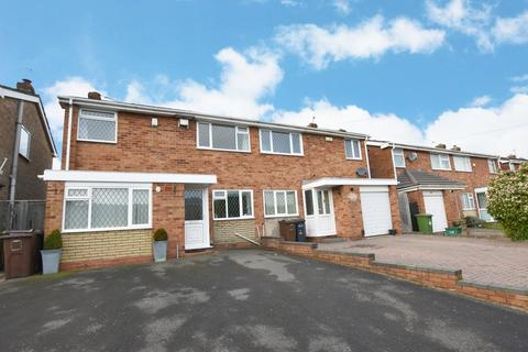 4 bedroom semi-detached house for sale - Langley Hall Road, Solihull