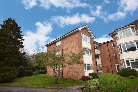 3 bedroom apartment for sale - Bryanston Court, Grange Road, Solihull