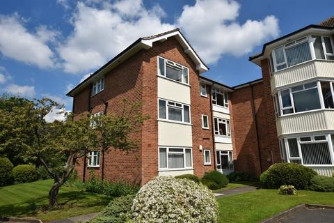 3 bedroom apartment for sale - Bryanston Court, Grange Road, Solihull
