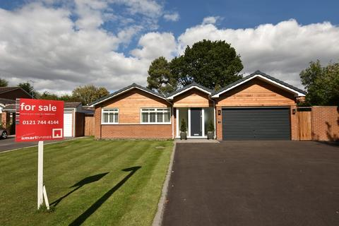 3 bedroom detached bungalow for sale - Whitehouse Close, Solihull