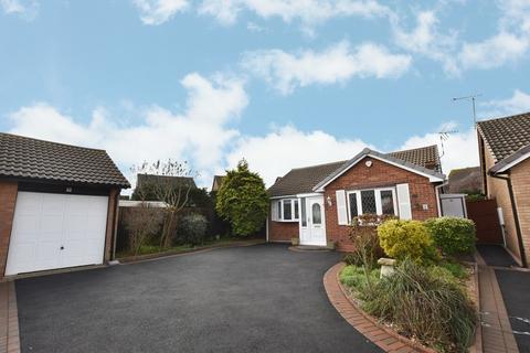2 bedroom detached bungalow for sale - Highdown Crescent, Monkspath