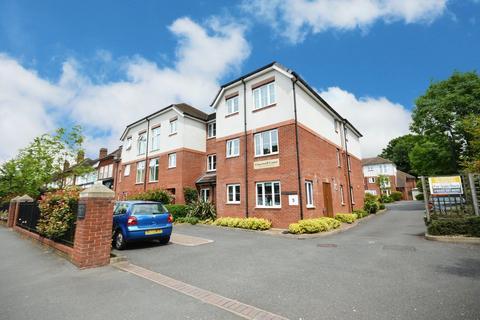 1 bedroom apartment for sale - Gracewell Court, Stratford Road, Hall Green