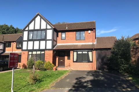 5 bedroom detached house for sale - Martley Croft, Solihull