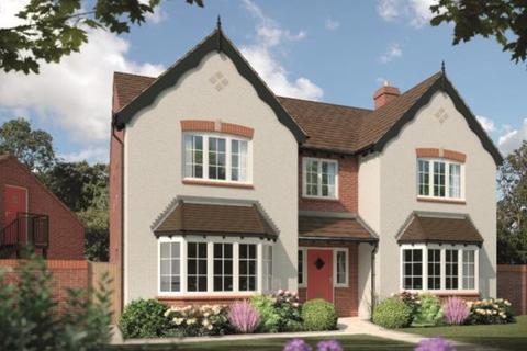 5 bedroom barn conversion for sale - Fulford Hall Road, Tidbury Green
