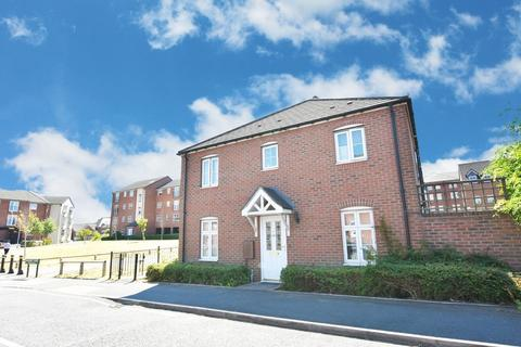 3 bedroom semi-detached house for sale - Wharf Lane, Solihull