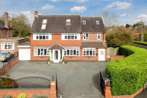 5 bedroom detached house for sale - Prospect Lane, Solihull