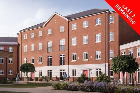 2 bedroom apartment for sale - Abbotsbury Court, Dickens Heath