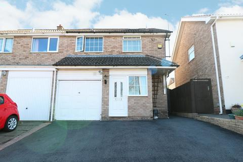 4 bedroom semi-detached house for sale - Pearmans Croft, Hollywood