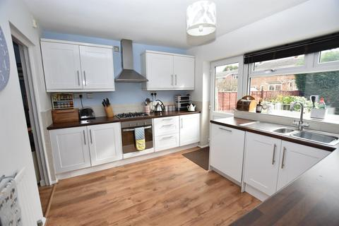 3 bedroom semi-detached house for sale - Langley Hall Road, Solihull