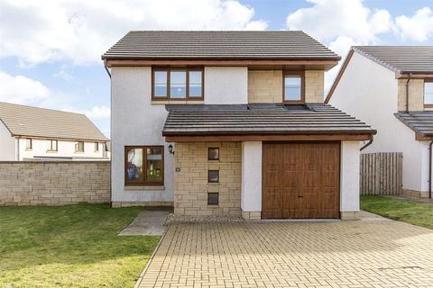 3 bedroom detached house for sale - 15 Granary Wynd, Monikie, Broughty Ferry, DD5