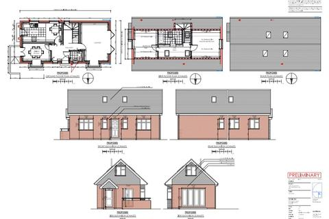 Plot for sale - Cedar Road, Canvey Island, Essex, SS8