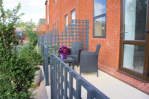 1 bedroom ground floor flat for sale - Warwick Road, Solihull, B92 7HX