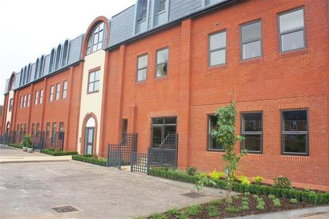 1 bedroom ground floor flat for sale - Warwick Road, Solihull, B92 7HX