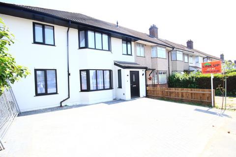 5 bedroom apartment to rent - Lees road