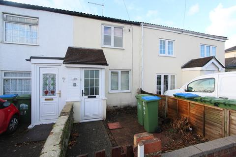 2 bedroom terraced house to rent - Commercial Street,,Southampton,Hampshire