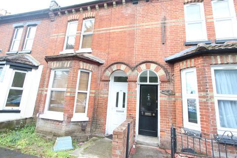 4 bedroom terraced house for sale - Woodside Road, Portswood