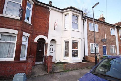 4 bedroom terraced house for sale - Thackeray Road, Portswood