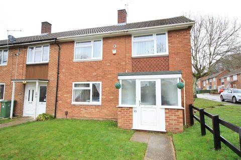 2 bedroom end of terrace house for sale - Dryden Road, Southampton