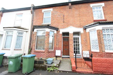 4 bedroom terraced house for sale - Woodside Road, Southampton