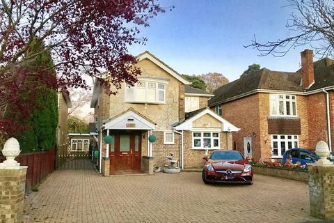 4 bedroom detached house for sale - Douglas Crescent