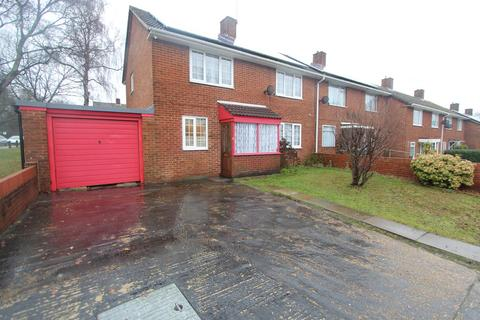 4 bedroom semi-detached house for sale - Carey Road, Southampton