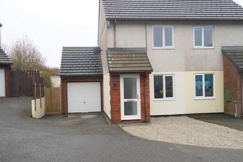 2 bedroom semi-detached house for sale - Kingsley Court, Fraddon TR9