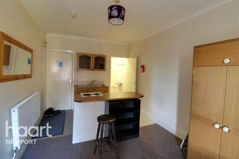 1 bedroom flat to rent - Kensington place, Newport