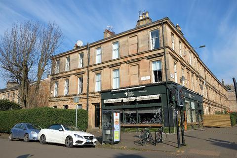 2 bedroom flat for sale - Regent Park Square , Flat 1/2, Strathbungo, Glasgow, G41 2AG