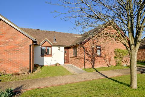 2 bedroom terraced bungalow for sale - Wye, TN25