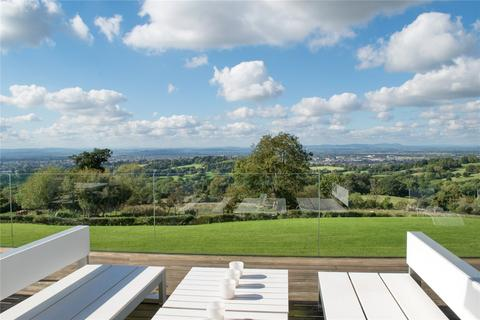 4 bedroom detached house for sale - Ham Road, Charlton Kings, Cheltenham, Gloucestershire, GL54