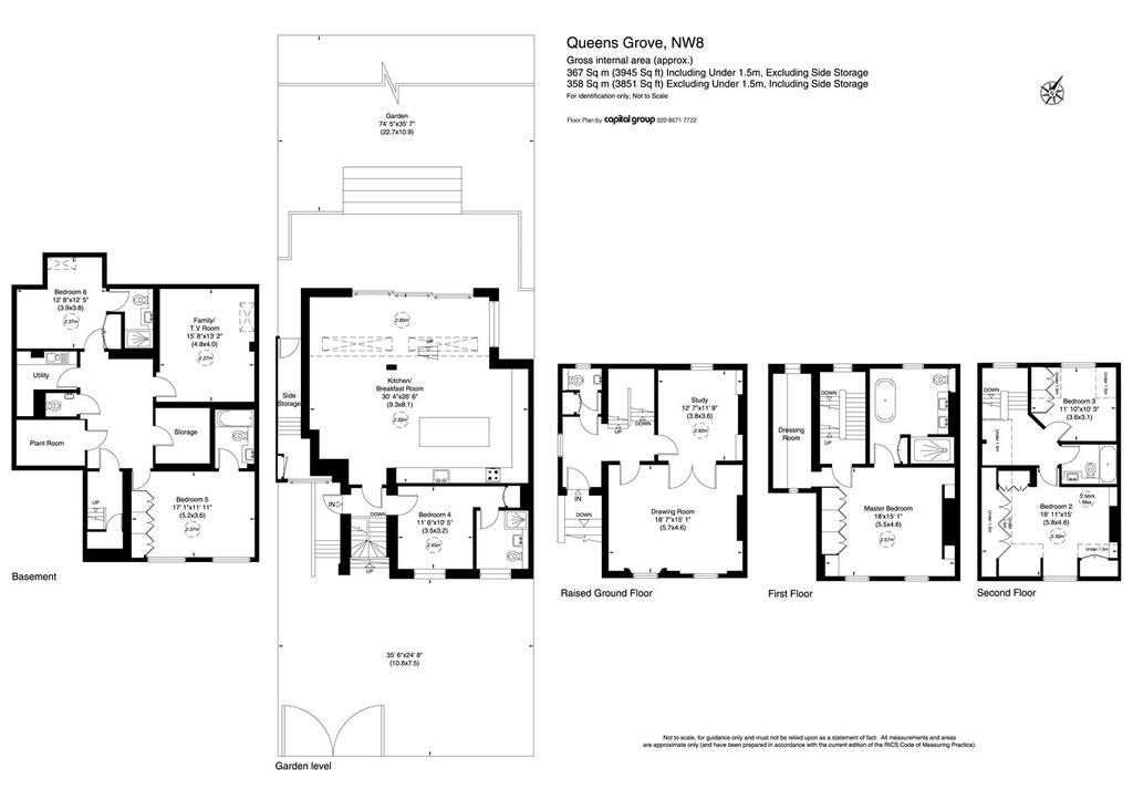Floorplan: Floorplans