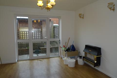 2 bedroom terraced house to rent - George Street , Lozells , Birmingham  B19