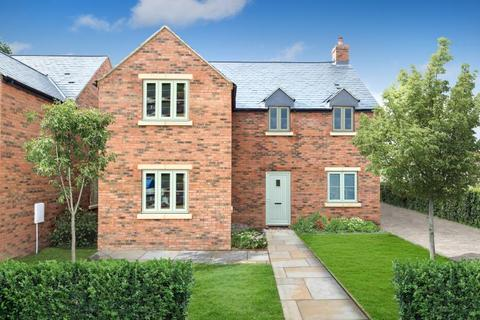 4 bedroom detached house for sale - Noral Close, Banbury, Oxfordshire