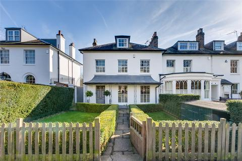 5 bedroom semi-detached house for sale - Heathfield Gardens, Wandsworth, London, SW18