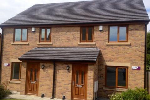 4 bedroom semi-detached house for sale - Rowan Tree Avenue, Baglan, Port Talbot, Neath Port Talbot. SA12 8EZ