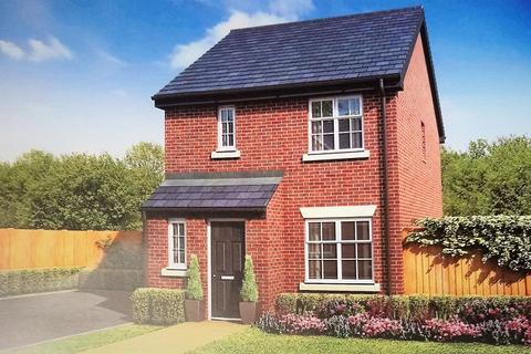 3 bedroom detached house for sale - Rowan Tree Avenue, Baglan, Port Talbot, Neath Port Talbot. SA12 8EZ