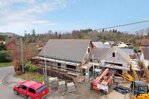 3 bedroom detached house for sale - Hospital Road, Builth Wells, Powys, LD2