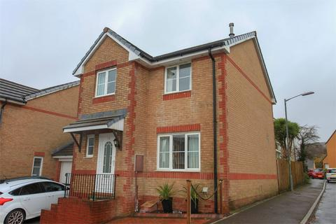 3 bedroom link detached house for sale - Larcombe Road, St Austell, Cornwall