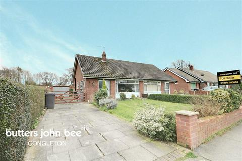 2 bedroom bungalow for sale - Ullswater Road, Congleton